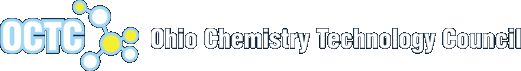 Ohio Chemistry Technology Council.. Click logo for home page