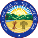 2000px Seal Of Ohio Svg
