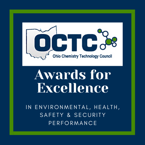 OCTC Awards for Excellence